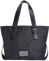 Balmain Handbag gray - Lyst
