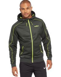 Nike Lebron Hero Confidence Performance Hoodie - Lyst