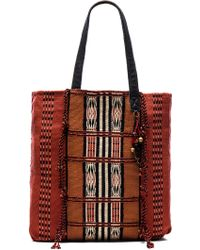 Ále By Alessandra | Moab Tote Bag | Lyst