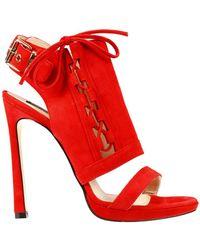 Pinko Shoes Woman - Lyst