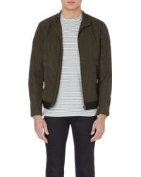Diesel J-hollis Shell Jacket - Lyst