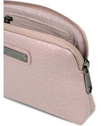 adidas By Stella McCartney - Pink Sports Wallet - Lyst