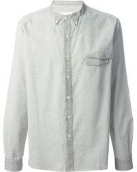 Henrik Vibskov 'Smash' Shirt - Lyst