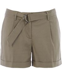 Oasis Casual D-Ring Short - Lyst