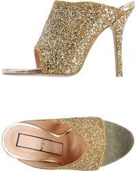 N°21 Sandals - Lyst