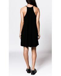 Groceries - Trapeze Dress - Lyst