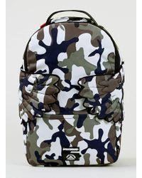 LAC - Sprayground Bk Hunter Grey Backpack - Lyst
