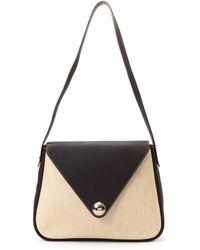 Hermès HermãˆS Brown Shoulder Bag beige - Lyst