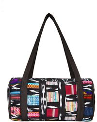 Nasty Gal - Road Less Traveled Duffle Bag - Lyst