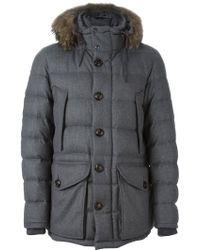 Moncler 'rethel' Padded Jacket