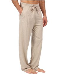 Tommy Bahama Heather Cotton Modal Jersey L Pant - Lyst
