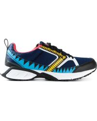 Volta Footwear - Colour Block Trainers - Lyst