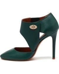 Mulberry - Willow Court Shoes - Lyst