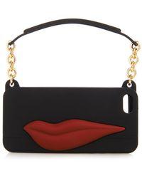 Diane von Furstenberg Flirty Iphone® 5 Case - Lyst