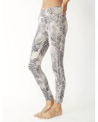 Alternative Apparel Move Lean Into It Leggings - Lyst