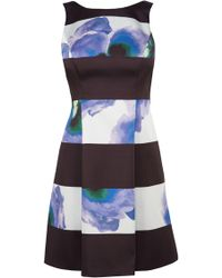 Coast Millana Dress Petite - Lyst