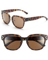 Tory Burch - 53mm Sunglasses - Lyst