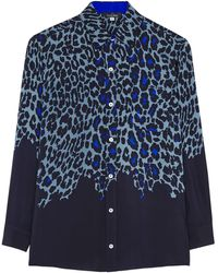 Mercy Delta Goodwood Safari Shirt - Lyst