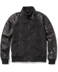Surface To Air Sven Jacket black - Lyst