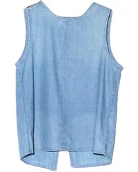 Rag & Bone Moonshine Nicole Tank Top - Lyst