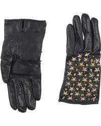 Philipp Plein Gloves - Lyst