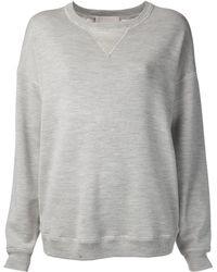 Jason Wu - Pullover Sweatshirt - Lyst