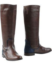 Jancovek - Boots - Lyst