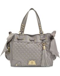 Juicy Couture Venice Daydreamer Studded Bag - Lyst