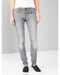 Gap Always Skinny Jeans - Lyst