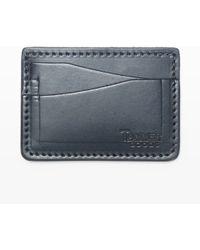 Club Monaco - Tanner Goods Card Case - Lyst