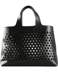 Robert Clergerie Valco Tote Bag Lyst