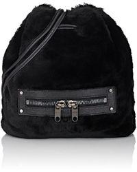 MILLY - Skylar Backpack - Lyst