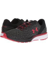 Lyst - Under Armour Men s Ua Strive 6 Training Shoes in Blue for Men 0bb6dc1fe91ca