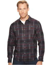 Prana - Stratford Long Sleeve Shirt - Lyst