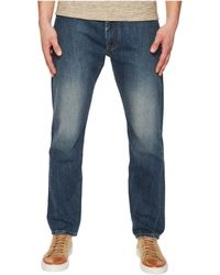 Vivienne Westwood - Anglomania Crow Jeans In Blue - Lyst
