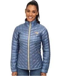The North Face - Thermoball™ Full Zip Jacket - Lyst