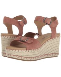 Lucky Brand - Naveah 3 - Lyst