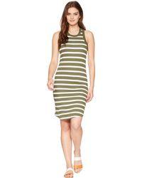 Mountain Hardwear - Lookout Tank Dress - Lyst