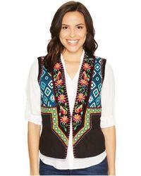 Double D Ranchwear - Shadow Catcher Vest - Lyst