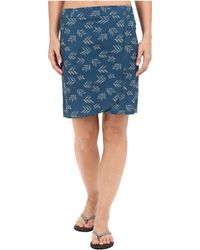 Toad&Co - Whirlwind Skirt - Lyst