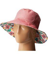 Vera Bradley - Beach Hat - Lyst