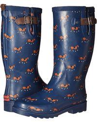 Chooka - Horse Trot Rain Boot - Lyst