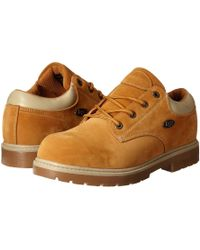 Lugz - Warrant Low - Lyst