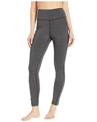 Obermeyer - Discover Base Layer Tights (black) Clothing - Lyst