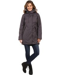 The North Face - Crestmont Parka - Lyst