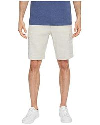 4370a17f97 Tommy Bahama Soleil Beach 10-inch Cargo Shorts in Natural for Men - Lyst