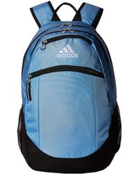 9bc278e168 Lyst - Under Armour Ua Unisex Striker 4 Soccer Backpack Bag Red Uasb ...