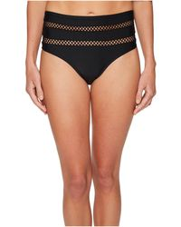 Ella Moss - Crafty Retro Bikini Bottom - Lyst