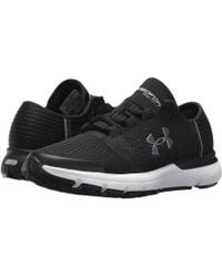 new style 481a6 3ee5e Lyst - Under Armour Speedform Apollo Vent Running Shoes Size ...
