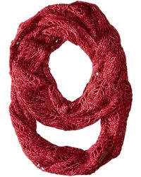 Coal - The Madison Scarf - Lyst